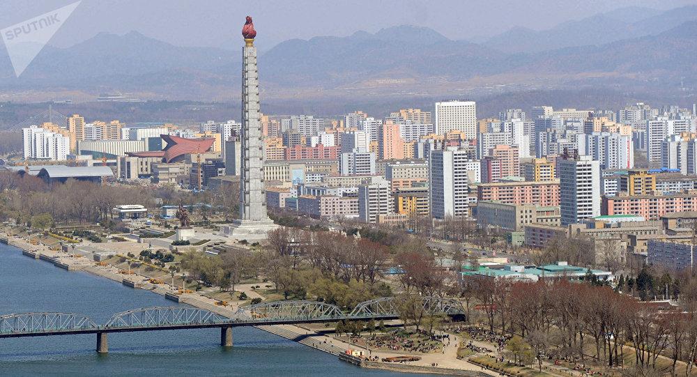 Resultado de imagem para coreia do norte