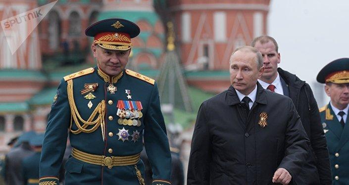 Putin comparecerá a congresso de partido que apoiará sua candidatura
