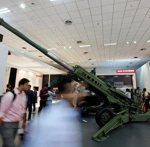 Obuseiro norte-americano M777