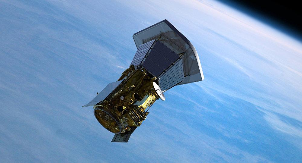 Missão Solar Probe Plus (SPP) terá a tarefa de se aproximar do Sol como nenhuma outra missão já o tenha feito antes