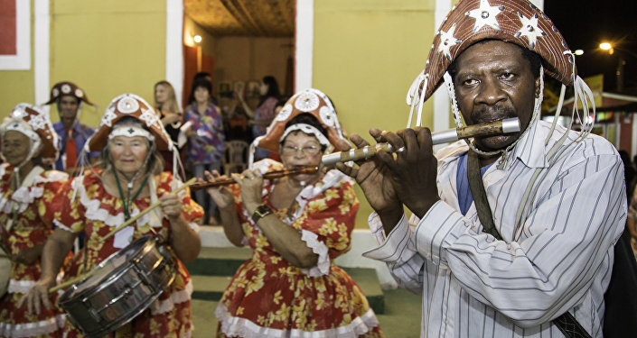 Festa Junina em Caruaru