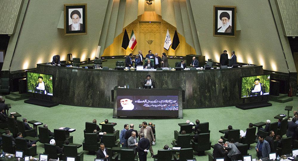 Deputados do Irã aprovam projeto para reconhecer Jerusalém como capital palestina