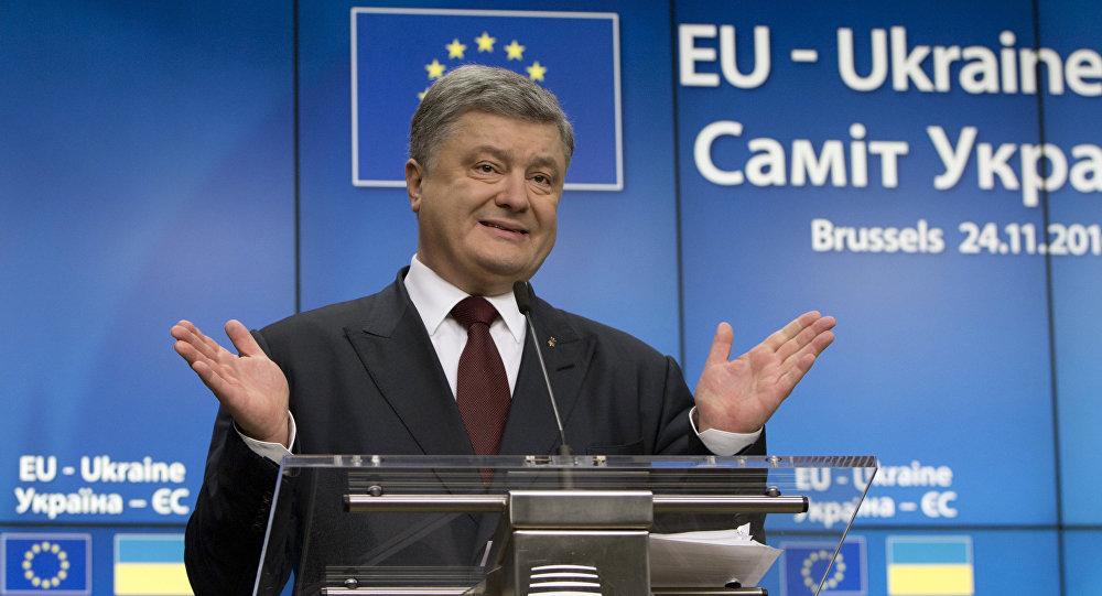 Выбор Киева: Откажемся от «ватников» из Крыма и Донбасса и вступим в ЕС