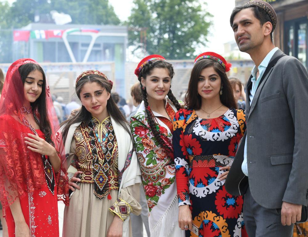 Festival da Hospitalidade Russa SamovarFest
