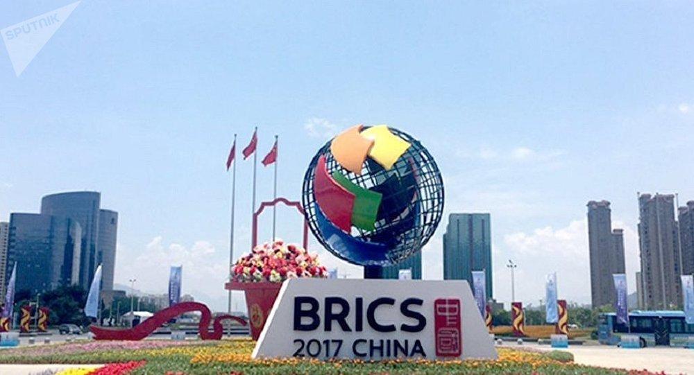 'BRICS: Rússia e China em alta; Brasil em queda'