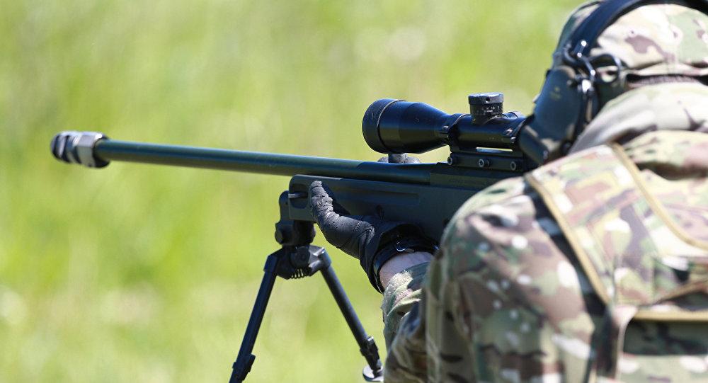 Sniper canadense bateu recorde de distância ao eliminar militante do Daesh no Iraque