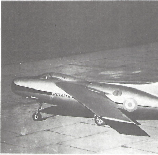 Prototipo do Pulqui II