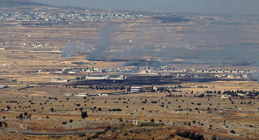 Colinas de Golã permanecerão para sempre com Israel afirma Netanyahu