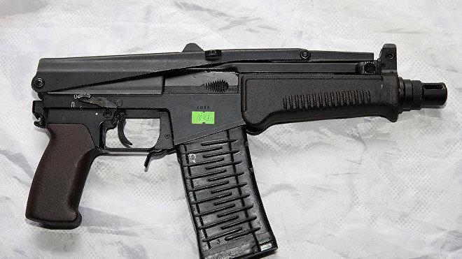 SR-3 Vikhr