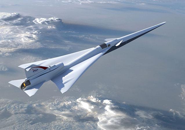 X-plane (Avião-X)