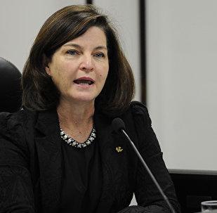 Raquel Elias Dodge, nova procuradora-geral da República, escolhida pelo presidente Michel Temer para substituir Rodrigo Janot no comando da PGR