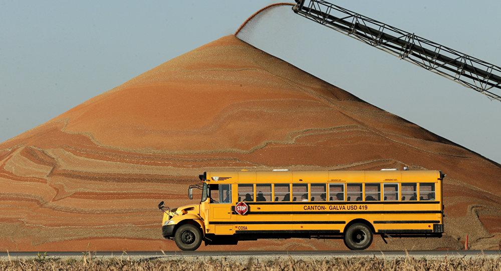 Só no primeiro trimestre deste ano, importação de etanol americano cresceu cinco vezes