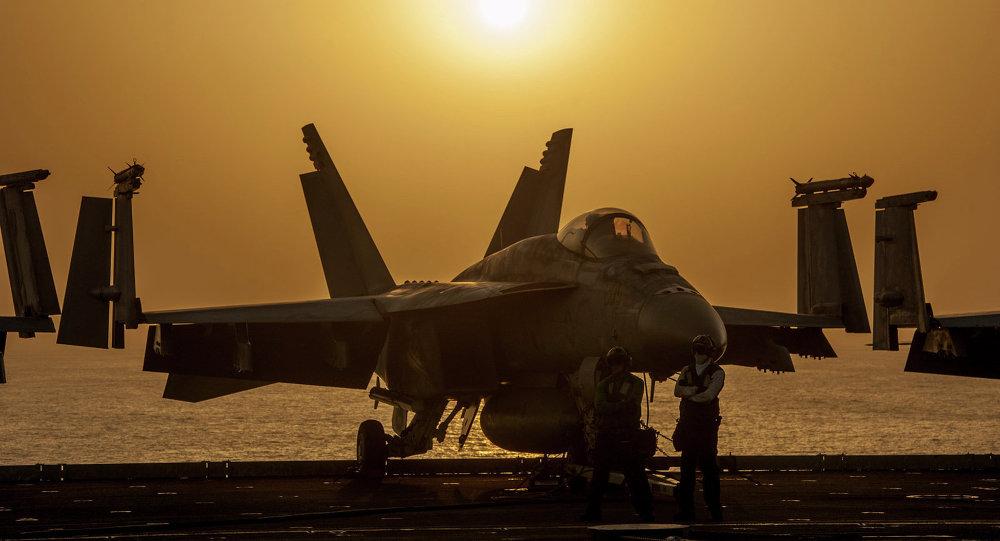 Marinha dos EUA se arma contra Rússia e China