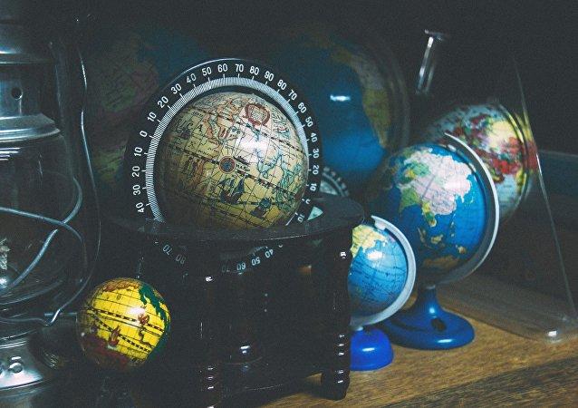 Os globos