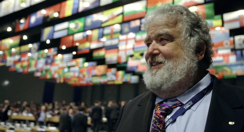 Morreu o dirigente que esteve no centro do escândalo na FIFA