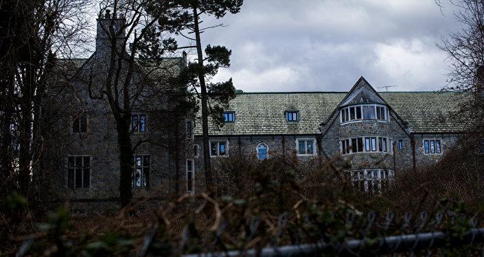 Mansão Killenworth, prédio diplomático russo em Nova York desde 1951, foi fechado em dezembro de 2016