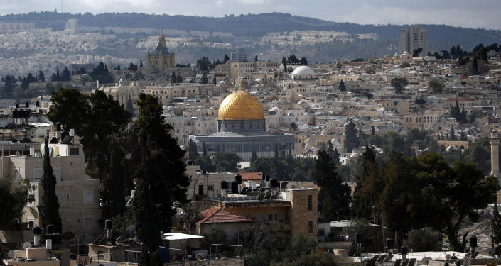 Cidade Velha de Jerusalém