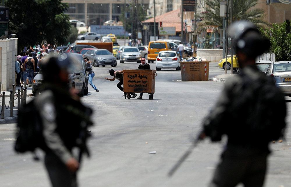 Violência na região aumentou após ataque terrorista no Monte do Templo