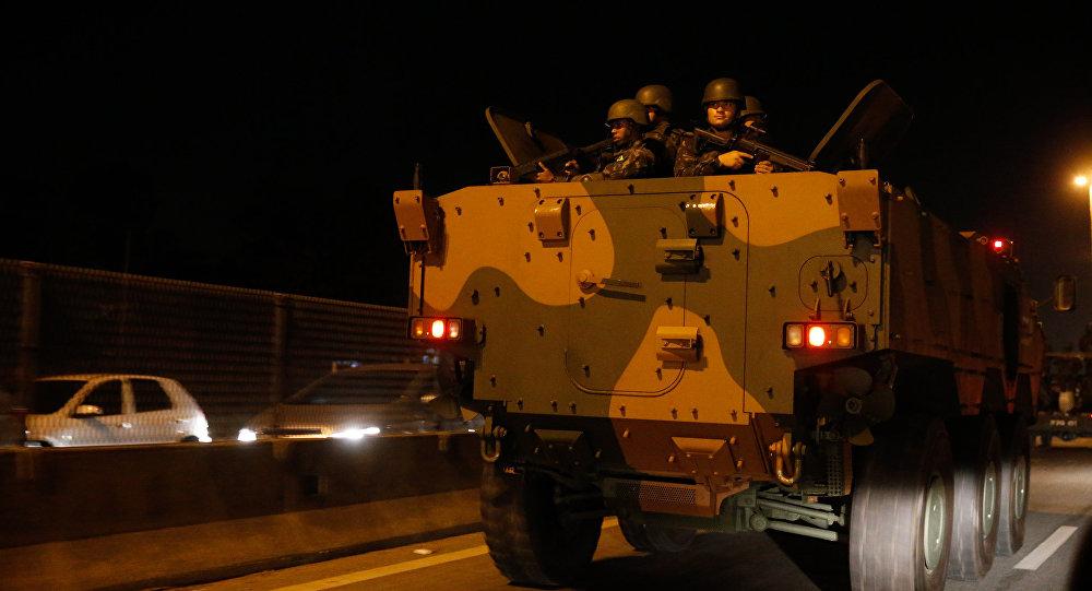 Operação policial e militar no Rio: 2 mortos e 18 presos