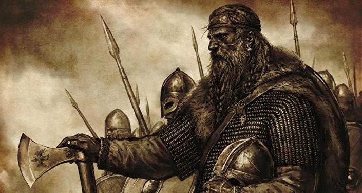 Viking (imagem ilustrativa)