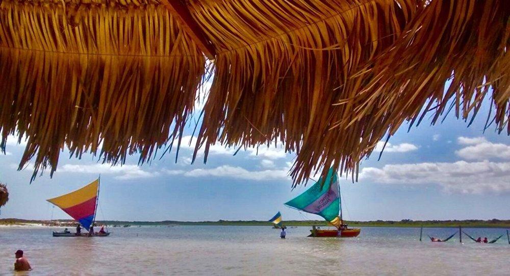Receita com turismo pode passar de US$ 7 para US$ 21 bilhões por ano, segundo a Embratur