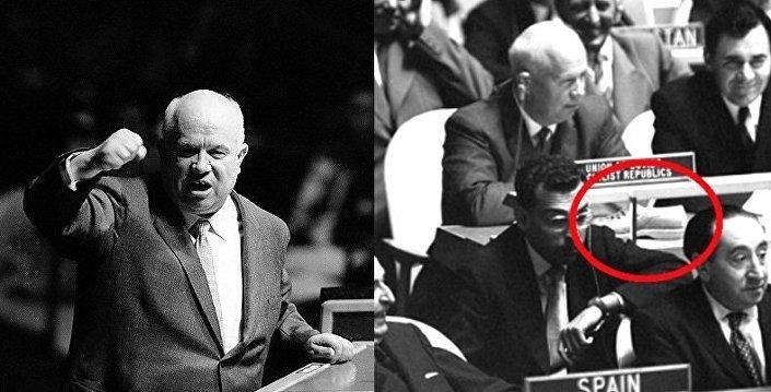 Discurso de Nikita Khrushchev