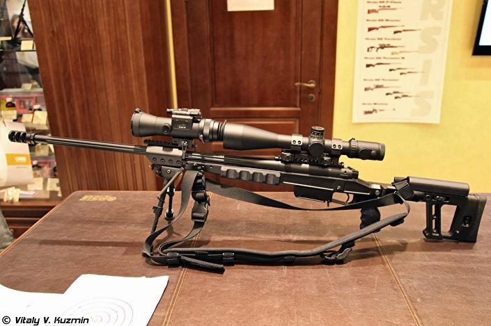 Rifle ORSIS T-5000