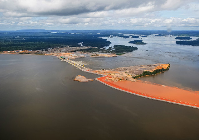 Município de Vitória do Xingu, que abriga parte da Usina de Belo Monte, era o destino final do Comandante Ribeiro