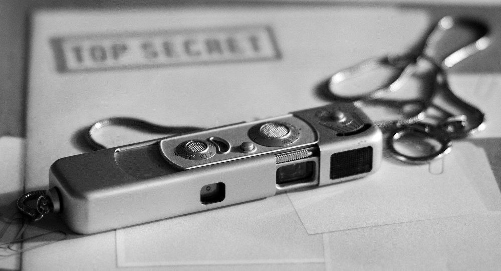 Dados secretos