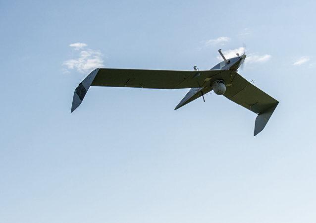 Avião não tripulado