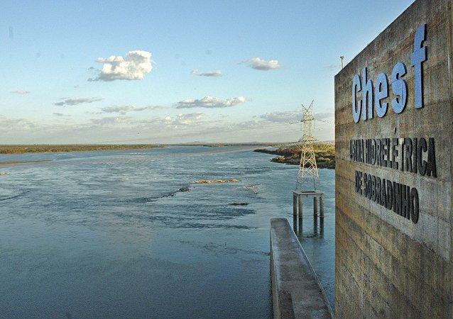 Governadores do Nodeste temem impacto sobre a Chesf