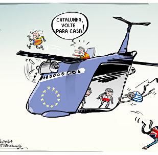 As 'ovelhas negras' da União Europeia