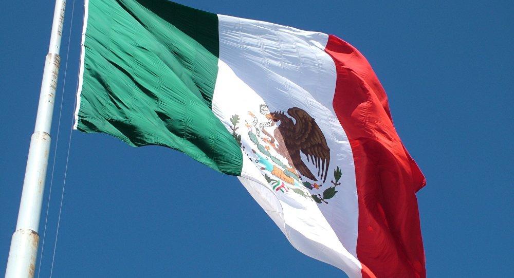 Trump chama o México de