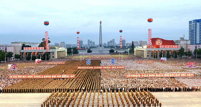 Coreia do Norte lucra US$ 200 mi em exportações proibidas por sanções