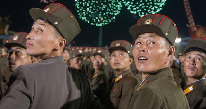 EUA têm muitas opções militares para crise com Coreia do Norte