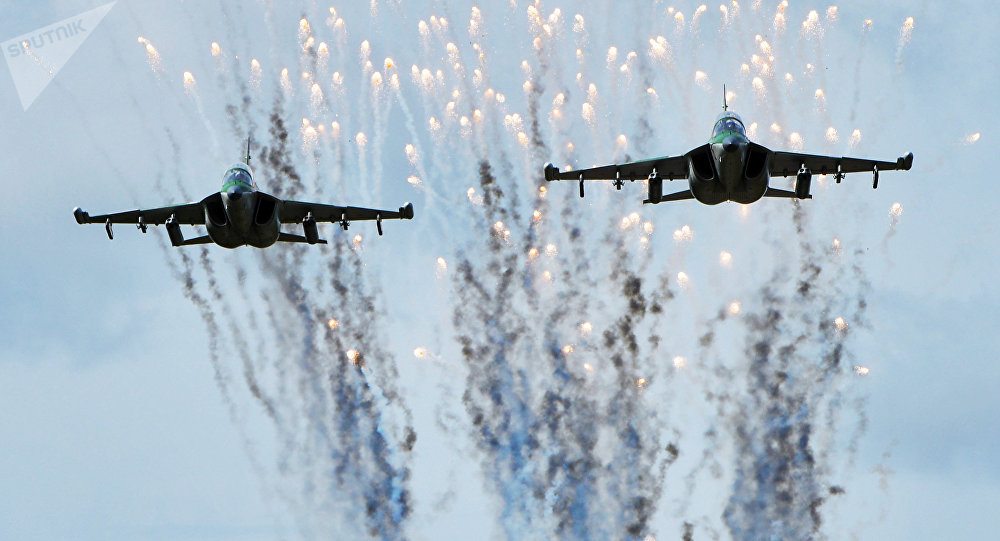Rússia em exercício militar deixa vizinhos em alerta
