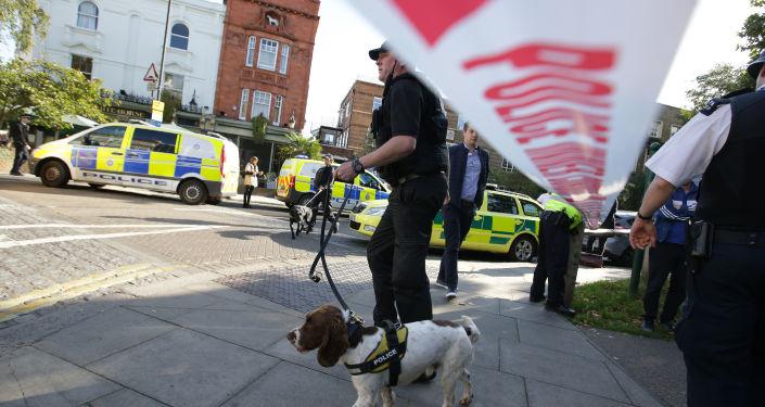 May mantém alerta terrorista em nível 'grave' após atentado em Londres