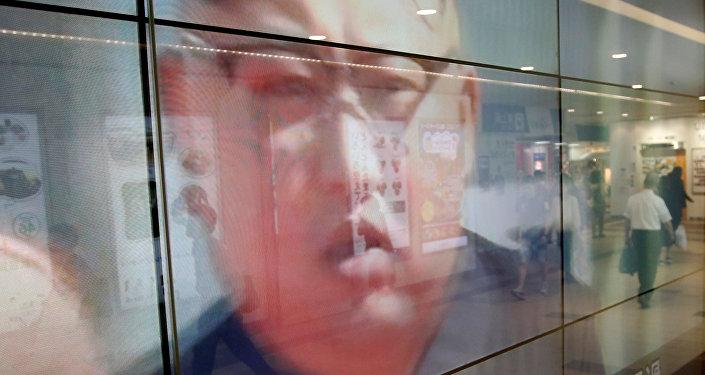 Donald Trump e presidente sul-coreano querem mais pressão sobre Pyongyang