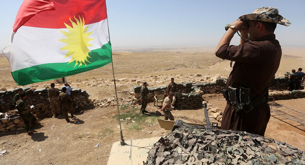 Turquia planeja medidas de segurança em resposta a referendo curdo no Iraque
