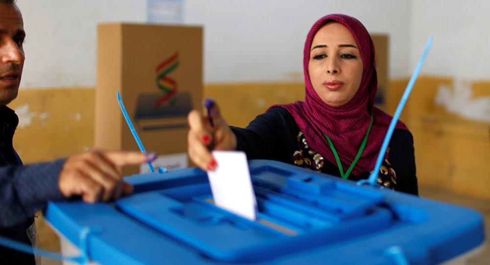 Referendo no Curdistão iraquiano