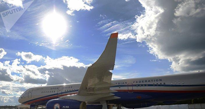 Deputados aprovam acordo sobre transporte aéreo entre Brasil e EUA