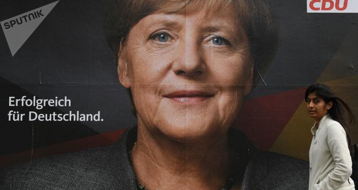 Merkel e partidos ainda sem resposta sobre coalizão