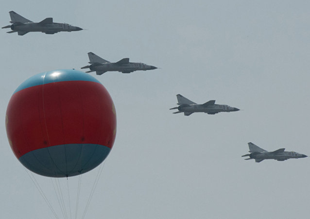 Aviação norte-coreana