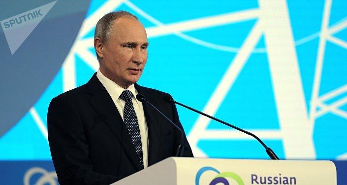 Putin reconhece atrasos em obras da Copa, mas nega situação crítica
