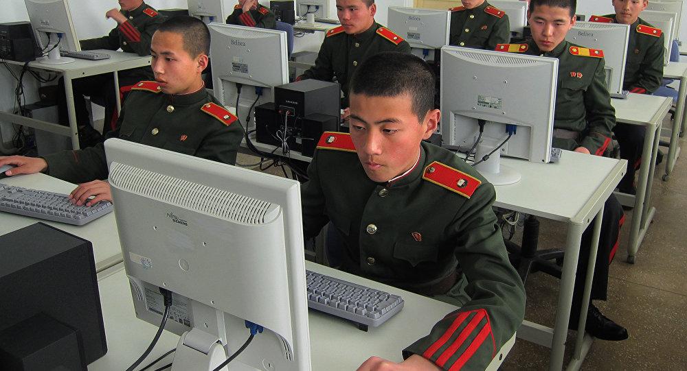 Coreia do Norte teria hackeado planos de guerra do Sul