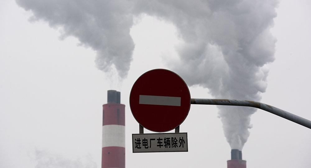 FMI calcula que aquecimento global vai reduzir em 10% PIB dos países pobres