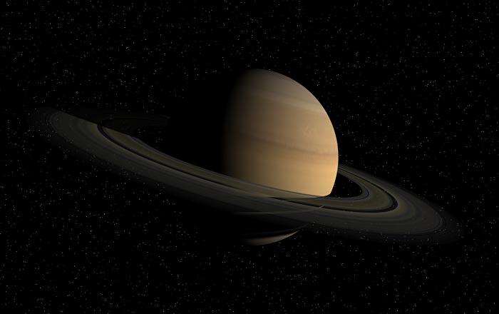 NASA divulga pela 1ª vez FOTO dos anéis de Saturno captados por Cassini antes de 'morrer'