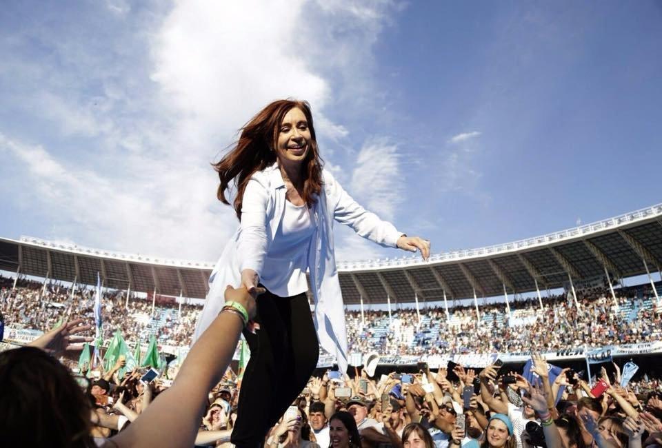 As eleições legislativas na Argentina irão ocorrer no dia 22 de outubro.