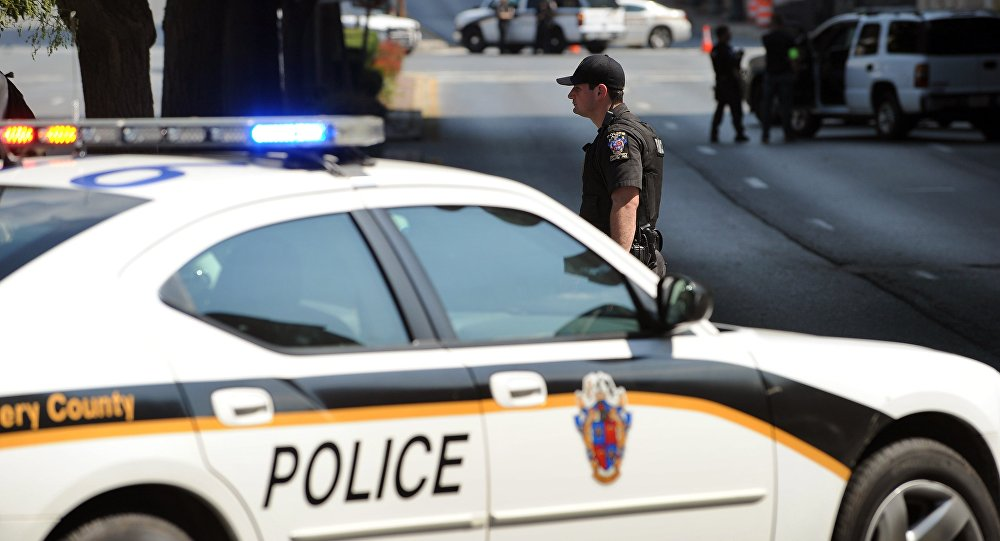Polícia prende suspeito de tiroteios em Maryland e Delaware