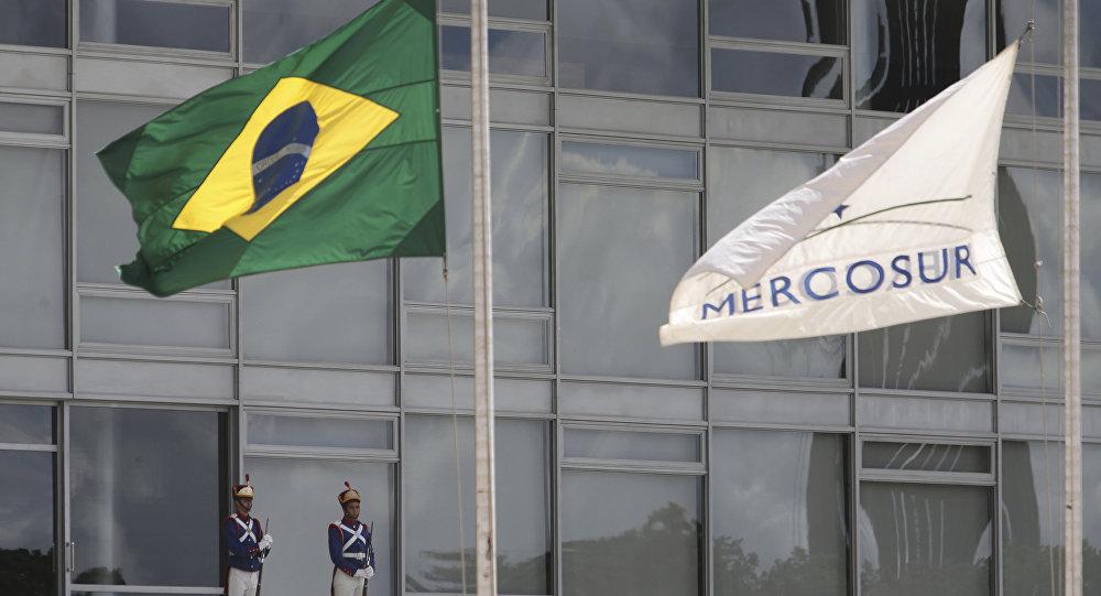 Chancelaria brasileira afirma que negociações estão mais fáceis sem país caribenho